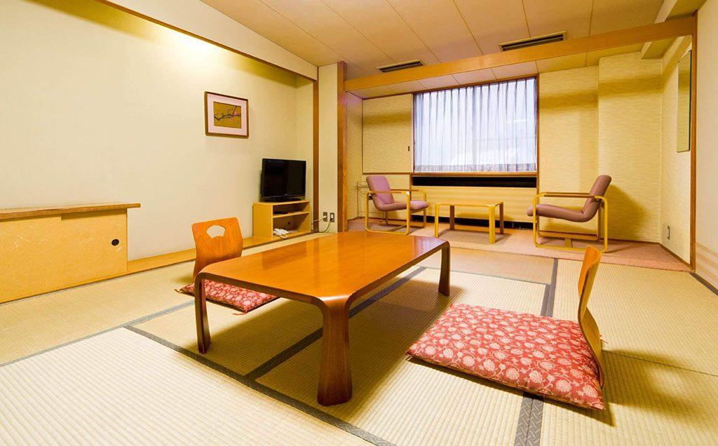 서관 일본식 (스탠다드)